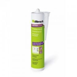 Strukturální akryl LD701, bílý, 310 ml