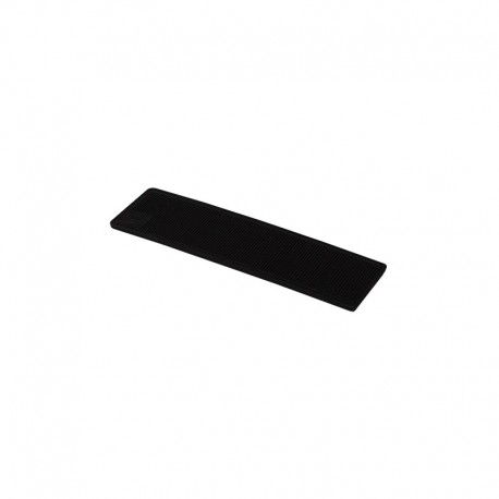 Vymezovací plastová podložka 30x100x2 mm
