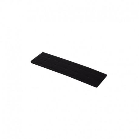 Vymezovací plastová podložka 30x100x3 mm, tloušťka 3 mm